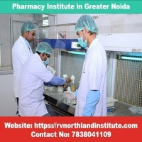 Admission in Pharmacy Institute in Greater Noida